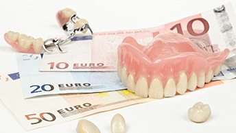 Dental Implants Cost From $2000 Up To $100,000